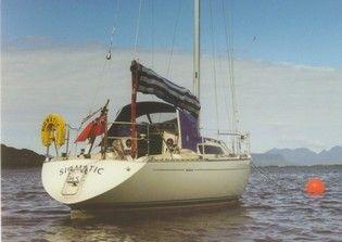 The Clyde Yacht Clubs Association : Cruising & Moorings